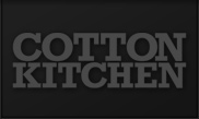 logo Cotton Kitchen Klesargentur