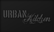 logo Urban Kitchen Catering